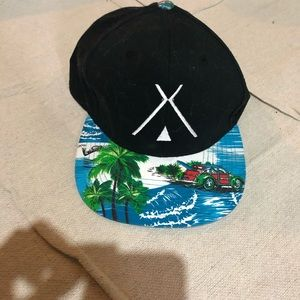 Other - Tribe Kelley hat